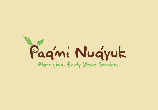 Paqmi Nuqyuk Aboriginal Early Years Services